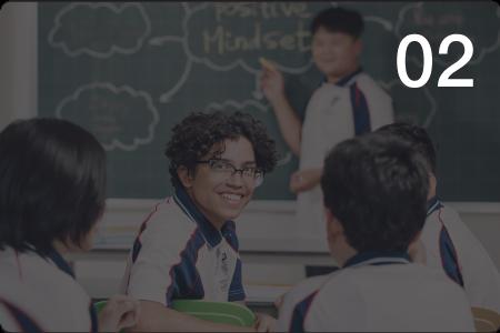 Quy trình chuyển đổi các chương trình học như thế nào?