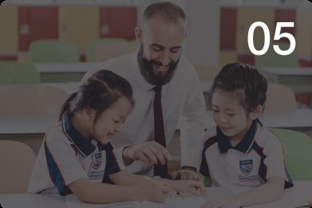 Bắt đầu từ năm học 2020-2021, PennSchool đã trang bị đầy đủ CSVC như sân thể thao, hồ bơi và các phòng chức năng để phục vụ việc dạy và học chưa?
